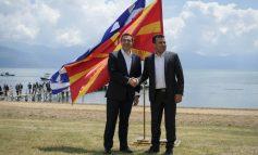 Πόσο μας ζημιώνει η συμφωνία με τα Σκόπια; – Τι θα κάνει ο Ερντογάν μετά την εκλογική του νίκη; Δημόσια συζήτηση στην Κηφισιά