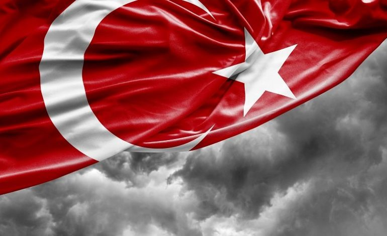 Fitch: Υποβάθμισε την Τουρκία στο «BB»