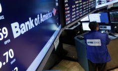 Ανοδικά οι τράπεζες στη Wall Street