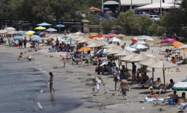 SOS: Αυτές οι 22 παραλίες της Αττικής είναι ακατάλληλες για κολύμπι