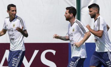 Tεσσερις ποδοσφαιριστές της Αργεντινής σηκώθηκαν και έφυγαν μόνοι τους από τη Ρωσία