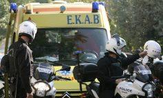 Όχημα παρέσυρε πεζό στη Νέα Ερυθραία