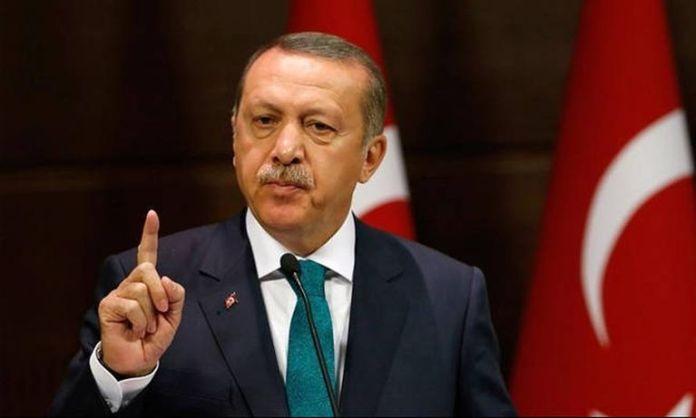 Έλληνες στρατιωτικοί: Βόμβα του Ερντογάν – Απάντηση πρόκληση προς την Ευρωπαϊκή Ένωση