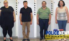 Αυτοί είναι οι απατεώνες που παρίσταναν δικηγόρους και αστυνομικούς εξαπατώντας πολίτες με λεία πάνω από 2 εκατ. ευρώ