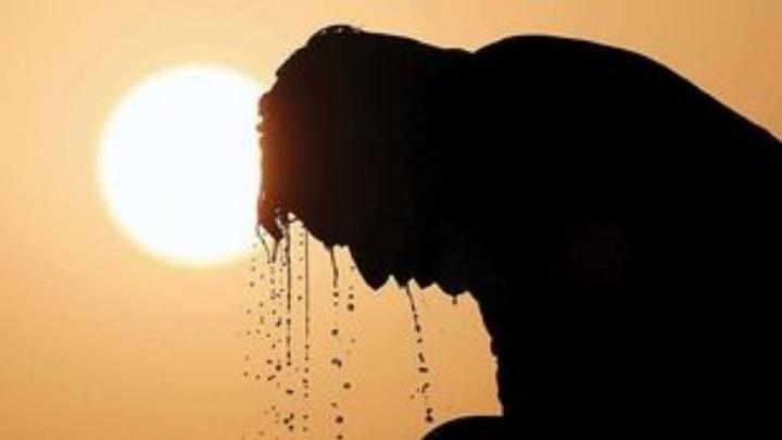 Οδηγίες για την πρόληψη της θερμοπληξίας
