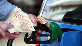 «Αδιέξοδο» με το αυξημένο κόστος των καυσίμων στα νησιά!