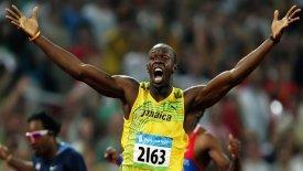 Όταν ο Μπολτ «διέλυε» το ρεκόρ στα 200μ στο Πεκίνο!