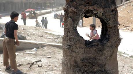 Αμερικανική ανησυχία για ενδεχόμενη νέα επίθεση με χημικά όπλα στη Συρία