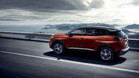 Από 16.900 ευρώ τα Peugeot με το νέο diesel κινητήρα 1.5 BlueHDi