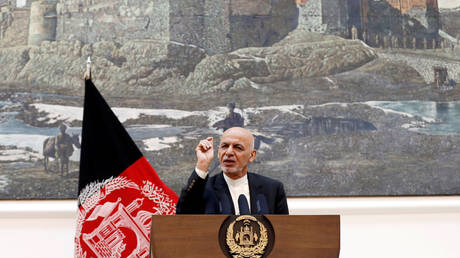 Αφγανιστάν: Εκεχειρία υπό όρους με τους Ταλιμπάν