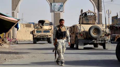 Αφγανιστάν: Σχεδόν 300 οι νεκροί στη μάχη της Γκάζνι