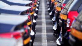 Αύξηση 8.3% τον Ιούλιο στις πωλήσεις αυτοκινήτων