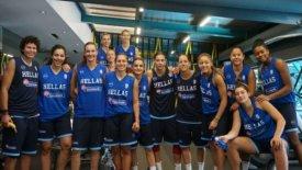 Βέλγιο – Ελλάδα 68-63