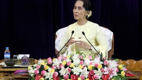 Δεν αφαιρείται το Νόμπελ Ειρήνης από την ηγέτιδα της Μιανμάρ για την γενοκτονία των Ροχίνγκια