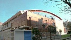 Η Νίκη Αμαρουσίου διαψεύδει την μετακόμιση του Παναθηναϊκού στο κλειστό της Κοκκινιάς