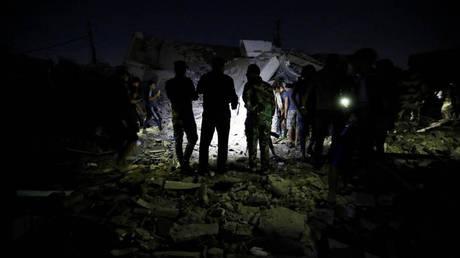 Ιράκ: Έξι νεκροί σε επίθεση τζιχαντιστών βόρεια της Βαγδάτης