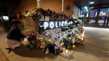 Καναδάς: Βαρύ πένθος στον Καναδά για τα θύματα του Φρέντρικτον