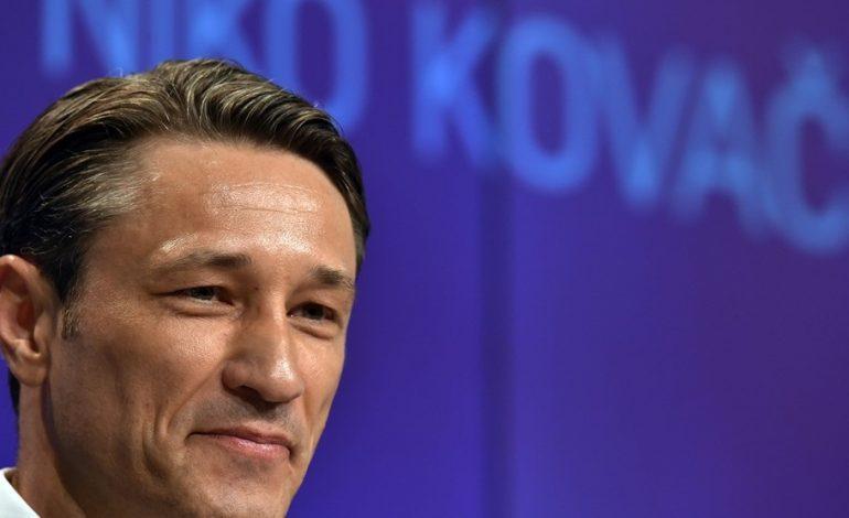 Κόβατς: Φαβορί η Μπάγερν