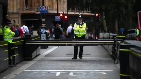 Λήξη συναγερμού στο Λονδίνο: Δεν εντοπίστηκε εκρηκτικός μηχανισμός (pics&vids)