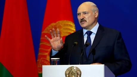Λευκορωσία: Ο πρόεδρος απέλυσε τον πρωθυπουργό και μέλη της κυβέρνησης
