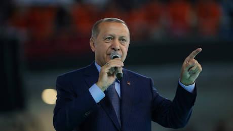 Μήνυμα Ερντογάν στις ΗΠΑ: Θα αναζητήσουμε νέους συμμάχους