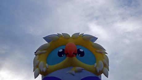 Μαγεία από ψηλά: Το φεστιβάλ αερόστατου του Μπρίστολ «σαρανταρίζει» και γιορτάζει! (pics & vids)