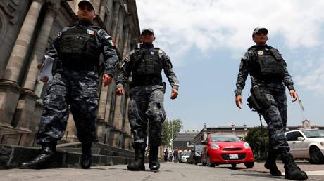 Μεξικό: Ιερωμένος βρέθηκε νεκρός στην Πολιτεία Μιτσοακάν