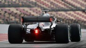 Με νέα πίσω φώτα βροχής από το 2019 τα μονοθέσια της Formula 1