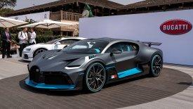 Μια… ντίβα για 40 τυχερούς η νέα Bugatti Divo (pics)