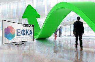 Νέα απόφαση για το βοήθημα στους ασφαλισμένους του ΕΦΚΑ (τέως ΕΤΑΑ)