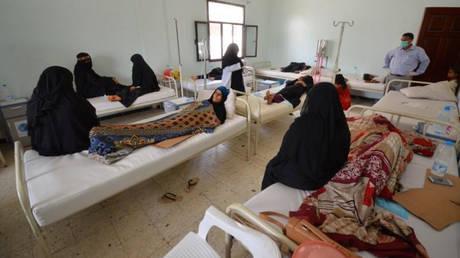 ΟΗΕ: Επιστρέφει ο εφιάλτης της χολέρας στην Υεμένη