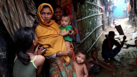 ΟΗΕ για Ροχίνγκια: Ο στρατός της Μιανμάρ έκανε μαζικές σφαγές με «σκοπό τη γενοκτονία»
