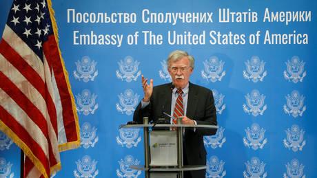 Οι ΗΠΑ δεν θα εναντιωθούν σε συμφωνία ανταλλαγής εδαφών μεταξύ Σερβίας – Κοσόβου