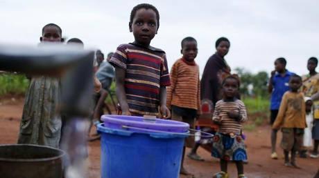 Οι ένοπλες συρράξεις στην Αφρική κόστισαν τη ζωή 5 εκατ. παιδιών μέσα σε 20 χρόνια