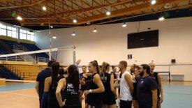 Οι εκλεκτές του Ναράνχο για το ματς με το Μαυροβούνιο