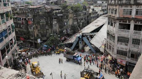 Οι πιο φονικές καταρρεύσεις γεφυρών τα τελευταία 20 χρόνια (pics)