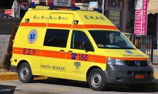 Ο Αν. Υπουργός Υγείας Παύλος Πολάκης για την παραίτηση του Κ. Καρακατσιανόπουλου