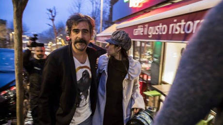 Ο Ντενίζ Γιουτζέλ ζητά αποζημίωση για την κράτησή του στην Τουρκία