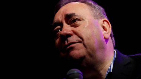 Παραιτήθηκε από το κόμμα του ο πρώην πρωθυπουργός της Σκωτίας