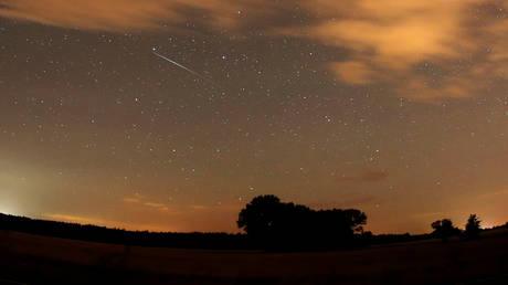 Περσείδες: Θεαματική «βροχή» αστεριών το βράδυ της Κυριακής