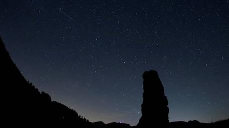 Περσείδες: Σήμερα το βράδυ η εντυπωσιακή «βροχή» των αστεριών