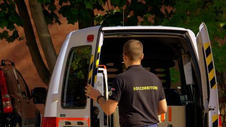 Πολωνία: Τρεις νεκροί σε τροχαίο με τουριστικό λεωφορείο