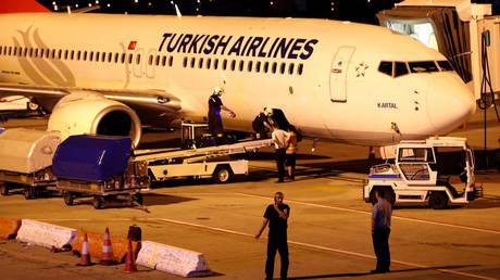 Ραδιενεργός κίνδυνος: Ανεστάλη η λειτουργία τερματικού σταθμού στο αεροδρόμιο της Βουδαπέστης