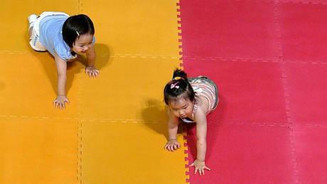 Σε οριστικό τέλος στην πολιτική του ενός παιδιού οδεύει η Κίνα