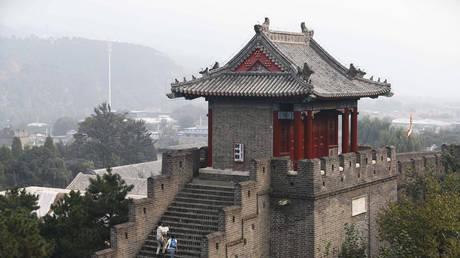 Σινικό Τείχος: Διανυκτέρευση σε ένα από τα Επτά Θαύματα του Κόσμου