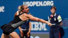 Σούπερ έκπληξη στο US Open: Έμεινε εκτός το Νο.1 της κατάταξης