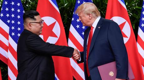 Στέιτ Ντιπάρτμεντ: Στη σωστή κατεύθυνση οι συνομιλίες για την αποπυρηνικοποίηση Β.Κορέας