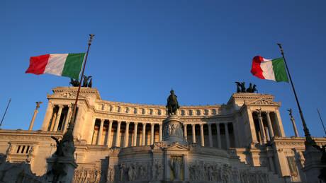 Στα άκρα και πάλι οι σχέσεις Ιταλίας-ΕΕ για τον προϋπολογισμό