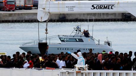 Στα άκρα οι σχέσεις Ιταλίας – Ε.Ε. για το μεταναστευτικό