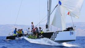Στη Σάμο τα σκάφη της Aegean Regatta (vid)